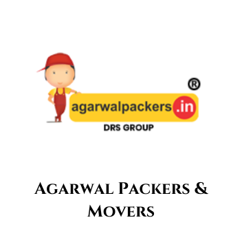 Agarwal Packers & Movers Logo